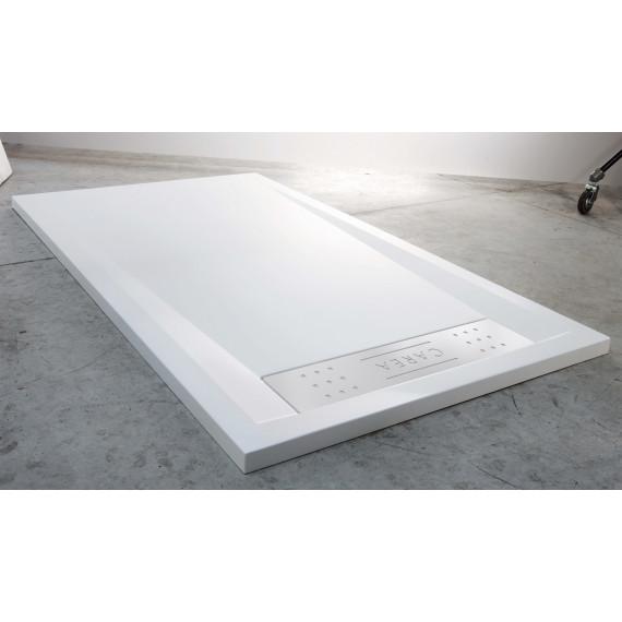 Duschwanne BAÏKAL rechteckig 140x90 cm