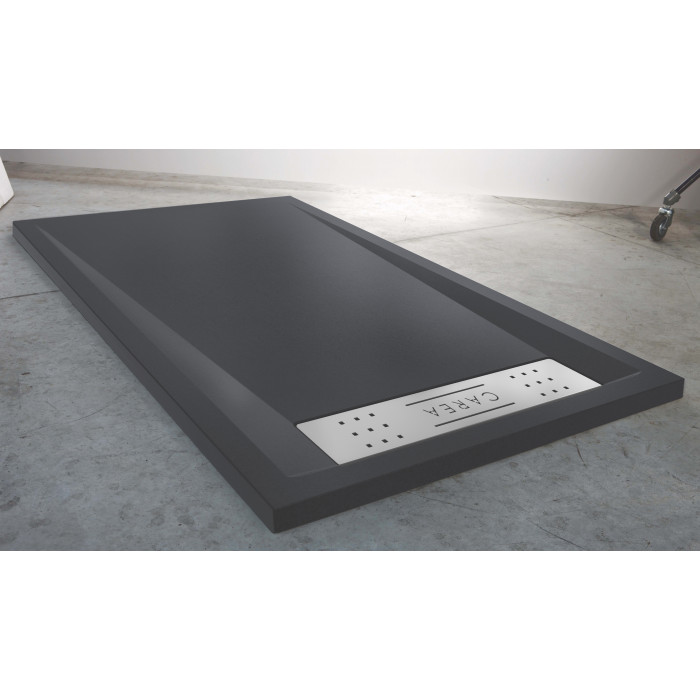 Duschwanne BAÏKAL rechteckig 160x90 cm